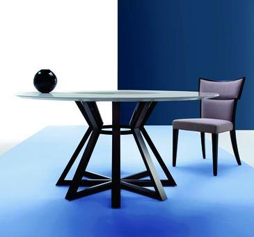 Asztalok és székek - Széplak